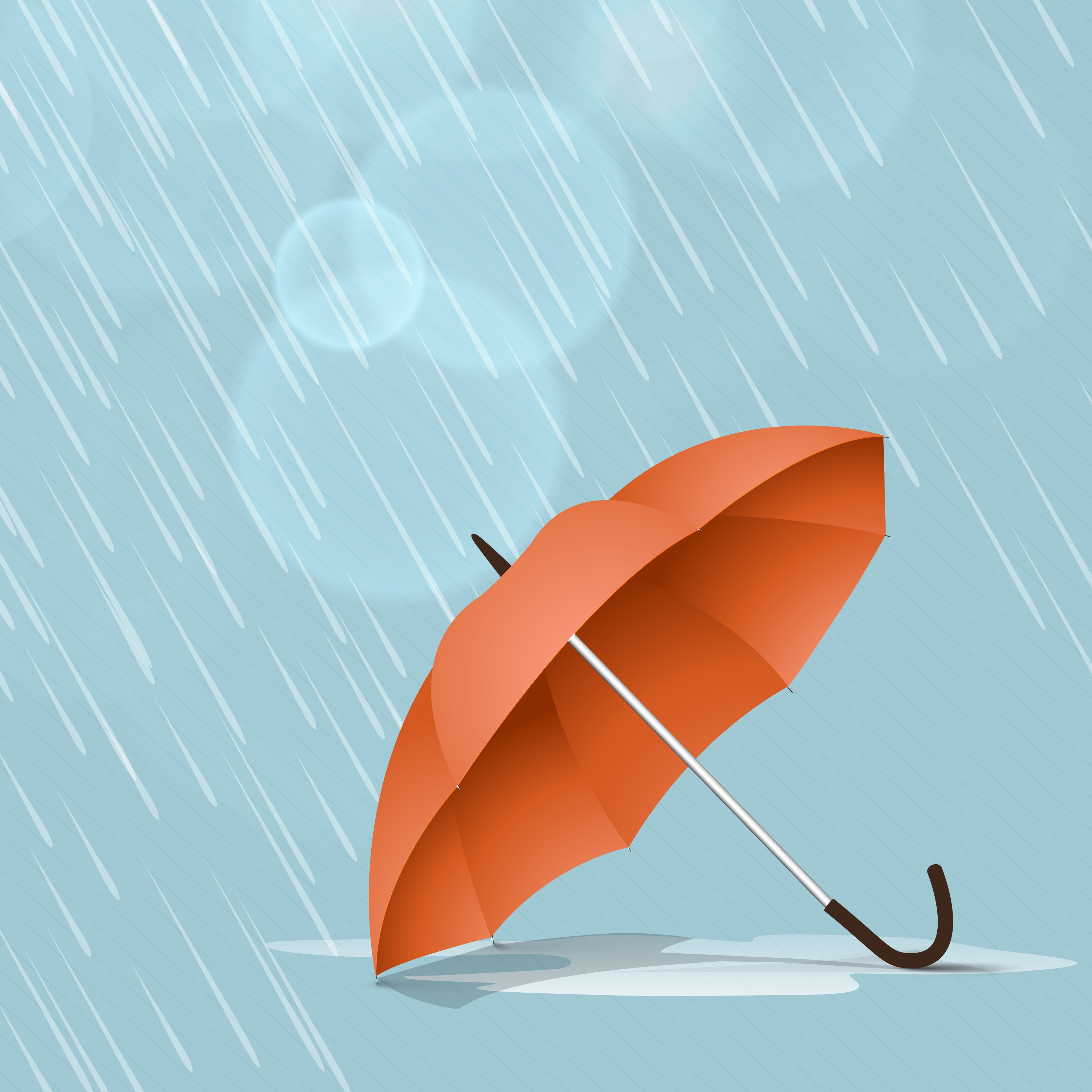 Bad Weather Hard on Your Home? We've Got You Covered.